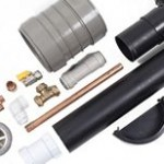 We now stock Underground Pipework & Guttering