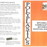Bituwell Corrugated Roofing Sheets Instructions 001